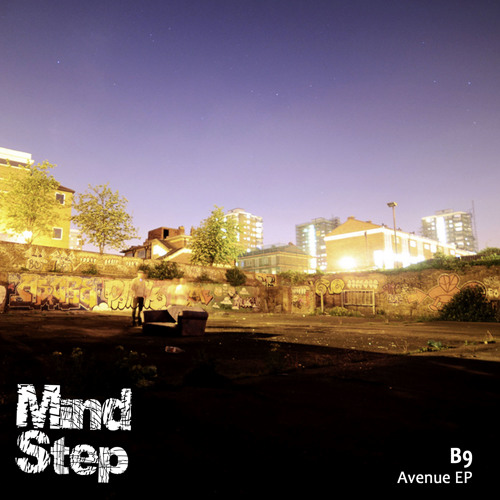 B9 - Avenue EP [MSEP010] [5_track_preview_clip]
