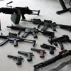 Lami G - Guns of August