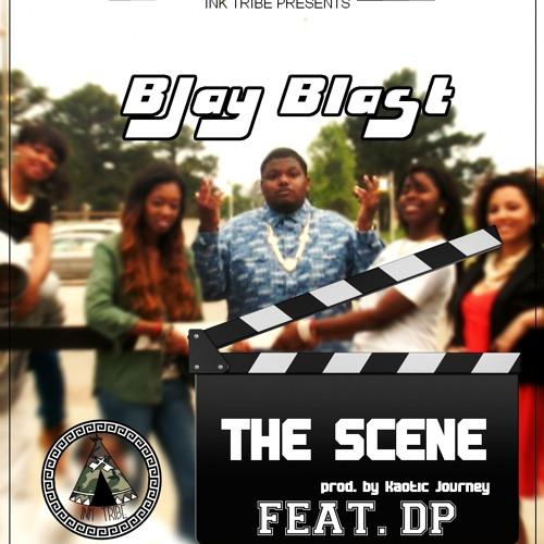 The Scene Feat. DP