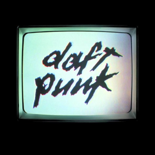Daft Punk - Robot Rock (Victor Ruiz Bootleg)