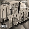 InSpecta & YBG - New York, New York (2013)