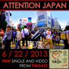 I Left My Heart In Tokyo
