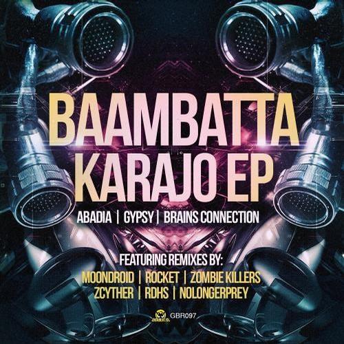 Baambatta - Gypsy (Rocket remix) OUT NOW ON BEATPORT!!