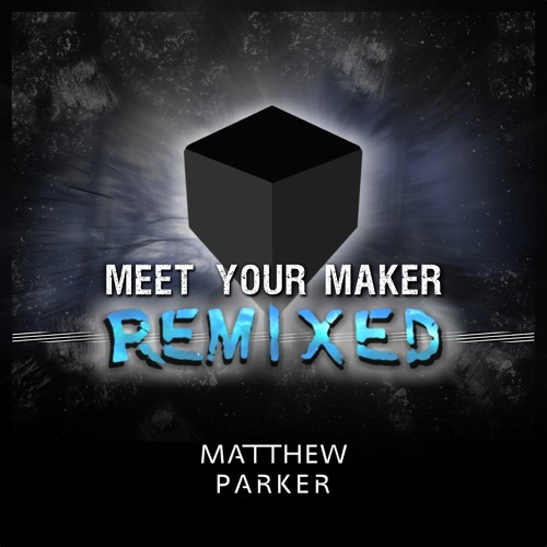 RR00007 : Matthew Parker - King of The Universe (Traxione Remix)