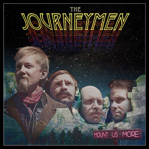 The Journeymen:  Mount Us More