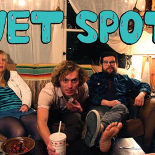 Wet Spots - Leeching Out