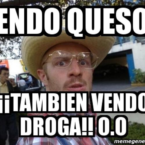 FACUNDO - VENDO QUESOS (DJ MAYATRONIKZ SON ROBADOS REMIX)