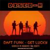 Daft Punk - Get Lucky (Disco M Adidas 86 Edit)