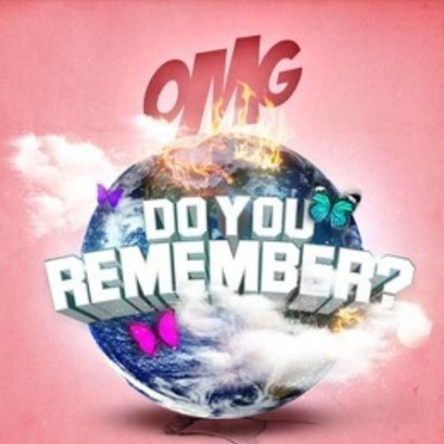 Omg Girlz-Do You Remember