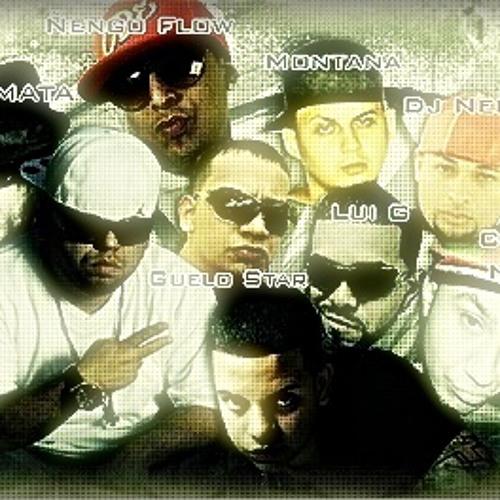 2 CACHAS REMIX - J ALVAREZ FT. ÑEJO & DALMATA,  ÑENGO FLOW, CHYNO NYNO, GUELO STAR - PROD BY DJ YAM