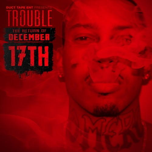 Trouble -She Need It Feat Tyree Prod By Vybe Beatz