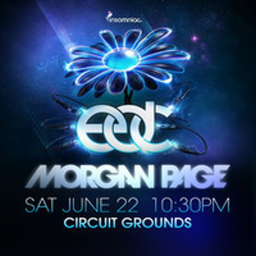 Marquee x Zouk Takeover presents Morgan Page 19 July Fri