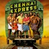 Kashmir Main, Tu Kanyakumari - Sunidhi Chauhan, Arijit Singh, Neeti Mohan from Chennai Express