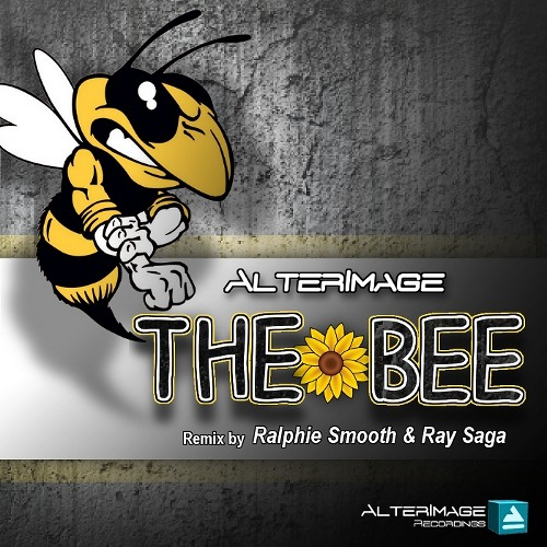 AlterImage - The Bee (Ralphie Smooth & Ray Saga Remix)[AlterImage Recordings AIR040]