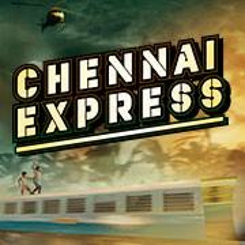 Chennai Express Title Song (Full Audio Song) Chennai Express [2013]