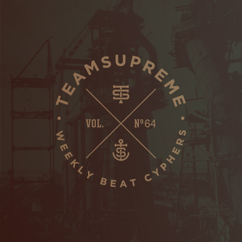 Vol. 64 (The Lost Beats Cypher)