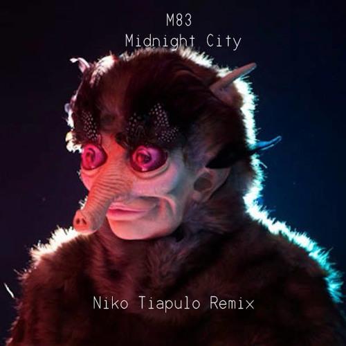 M83 - Midnight City (Niko Tiapula's Future Remix)