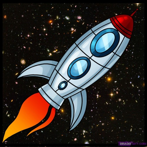 """Space Ride (Instrumental) Produced by """"Jairaugh Monopoly"""""""