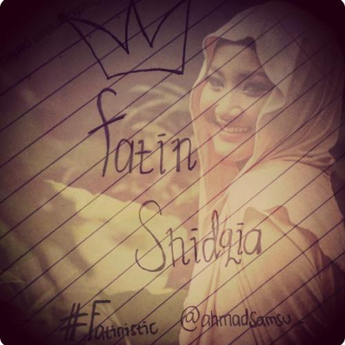 Fatin Shidqia Lubis - Where Have You Been