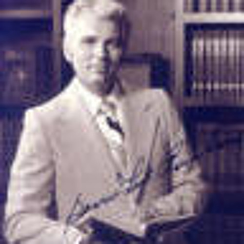 """1980's - """"Revelation and Prophecy"""" - Ep.9 Radio Series by Garner Ted Armstrong"""