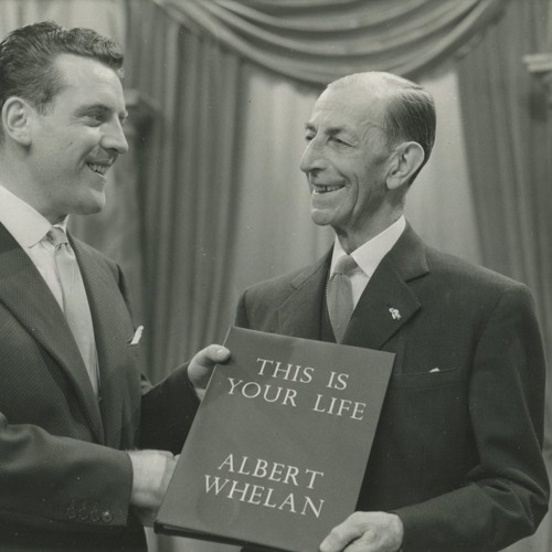 1957 - This Is Your Life - Albert Whelan (noise reduction)
