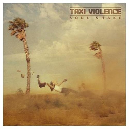 Taxi Violence - Brainmash