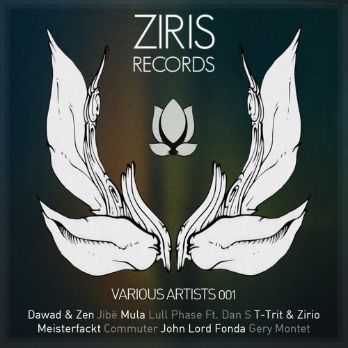 Let Me Play (Original Mix) Snippet [Ziris Records]