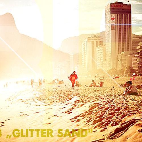 813 - Glitter Sand