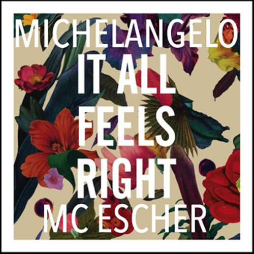"Washed Out ""It All Feels Right"" ft Michelangelo and MC Escher"