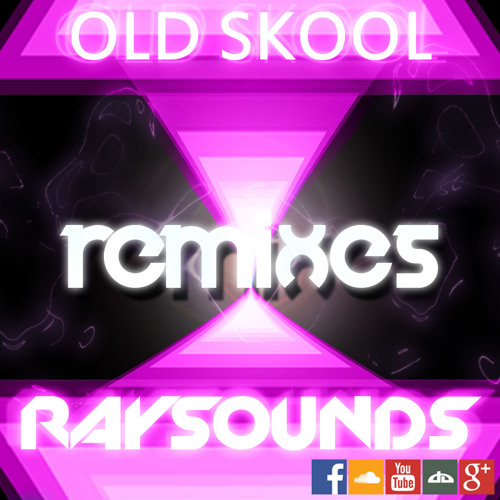 Televisor - Old Skool (Ray Sounds Remix)
