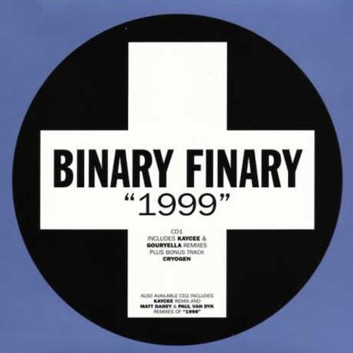 Binary Finary - 1999 (Kay Cee Remix)