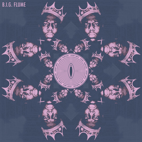 Flume & Biggie -  Sleepless (Juicy)