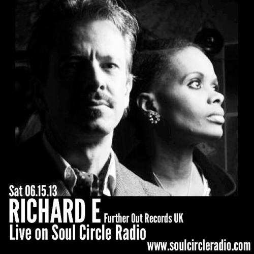 SCR presents Richard E & Annabel Interview