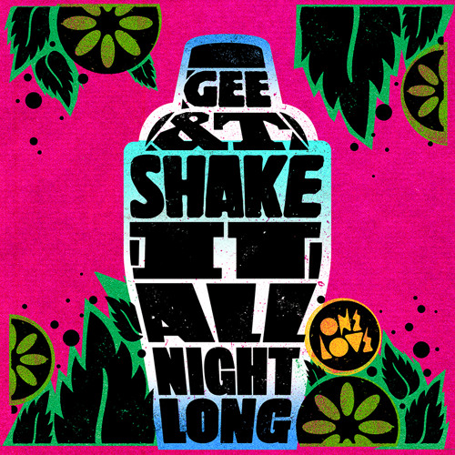 Gee & T - Shake It (All Night Long) (Avon Stringer Remix)