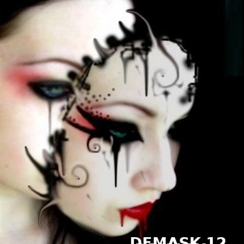 Daniel Portman presents Demask Episode 12
