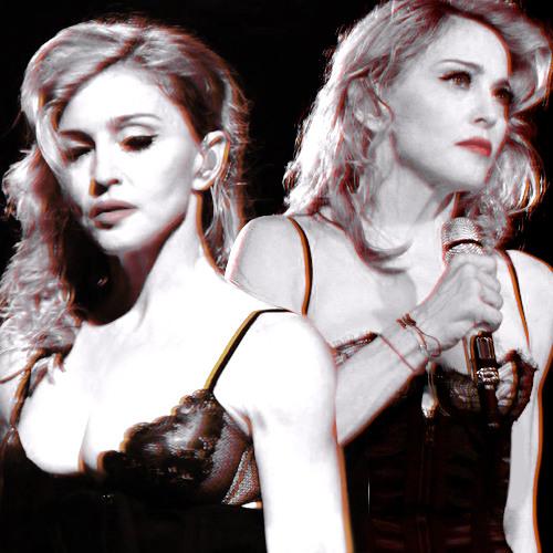 Madonna - Like A Virgin/Love Spent ( MDNA EPIX )