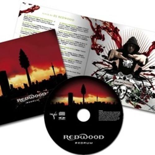 DJ Redwood - Jozi shuffle