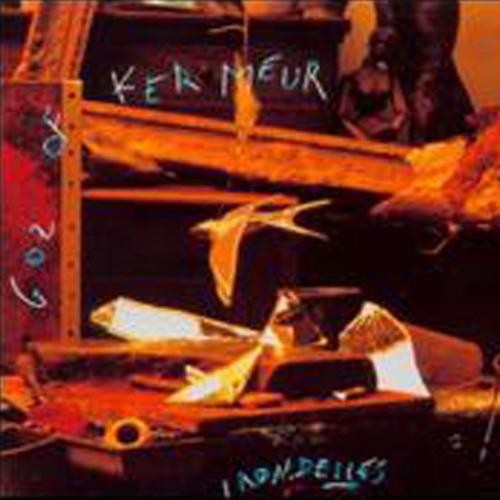 Goz Of Kermeur - Dididi (Irondelles)