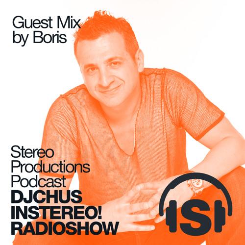 [Week24] 2013 Guest DJ Mixes :: DJ Boris (USA)