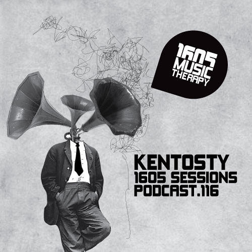 1605 Podcast 116 with Kentosty