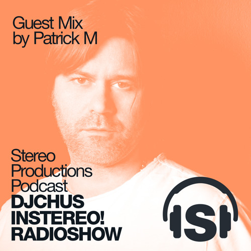 [Week 22] Guest DJ Mixes :: Patrick M (USA)