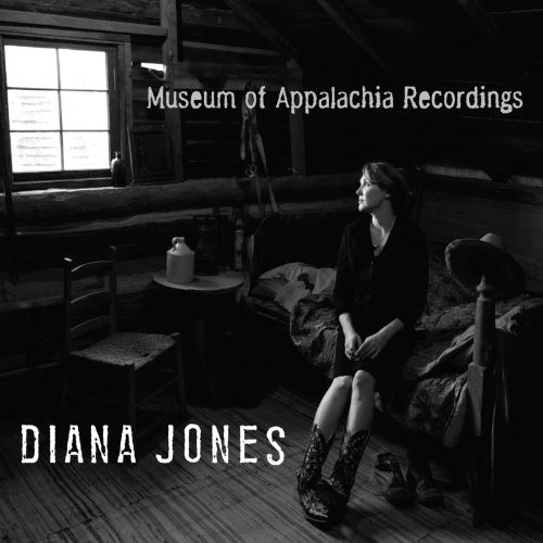 Diana Jones -  Ohio
