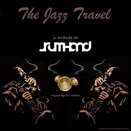 DJ valozi - The Jazz Travel - a tribute to Jrumhand