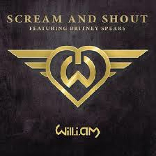 WillIam Ft Britney Spears Scream And Shout (Dj Emanuele Scarano Remix)