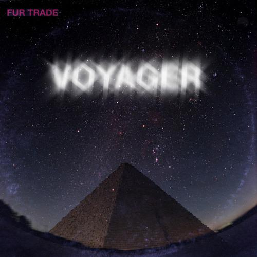 Fur Trade - Voyager (Krusha & Sleepy Tom Remix)