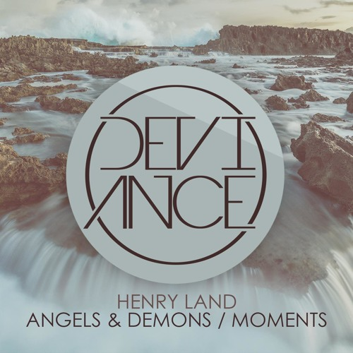 Henry Land - Moments (Original Mix)