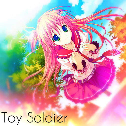 Nightcore - Toy Soldier ❤[Free Download In Description]❤