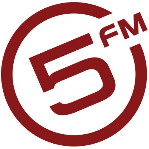 5FM Radio Playlisted