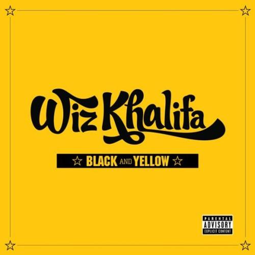 Wiz Khalifa vs Do Santos - Bass And Yellow (Guille Placencia Bootleg)