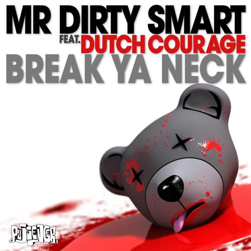5. Mr Dirty Smart & Black Noise ft. Double Dutch 'Nobody Drop (Genetix Mix)' - PASA067